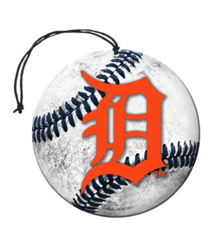 AIR FRESHENER - DETROIT TIGERS