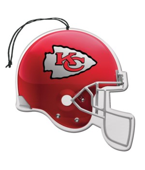AIR FRESHENER - KANSAS CITY CHIEFS