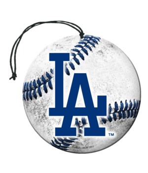 AIR FRESHENER - LOS ANGELES DODGERS