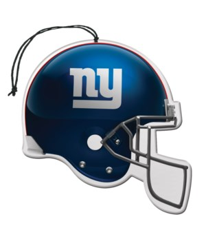 AIR FRESHENER - NY GIANTS
