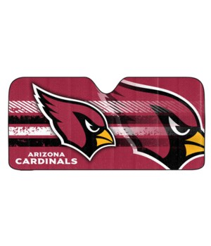 AUTO SUNSHADE - ARIZ CARDINALS - UNIVERS