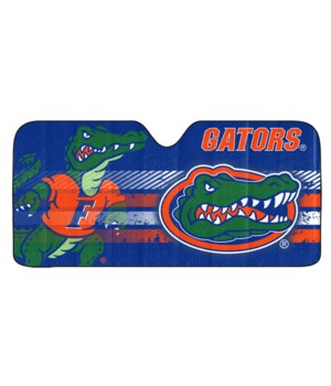 AUTO SUNSHADE - FLORIDA GATORS - UNIVERS