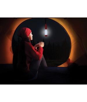 BAM Navigator Flashlight/Lantern 24PC