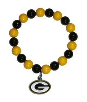 BEAD BRACELET - GB PACKERS