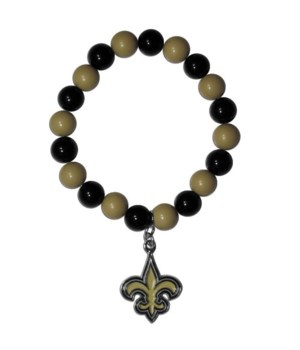 BEAD BRACELET - NO SAINTS