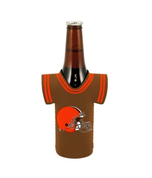 CLEV BROWNS BOTTLE JERSEY