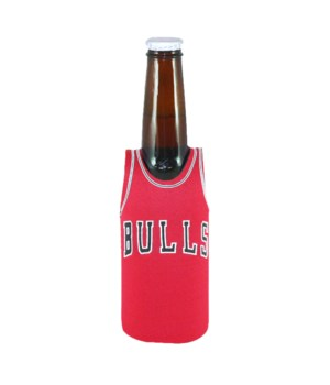 CHIC BULLS BOTTLE JERSEY