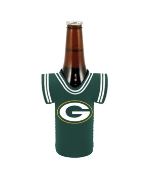 GREEN BAY BOTTLE JERSEYS