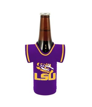 LSU TIGERS BOTTLE JERSEY