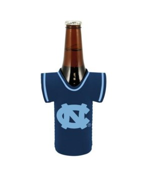 N CAROLINA TAR HEELS BOTTLE JERSEY