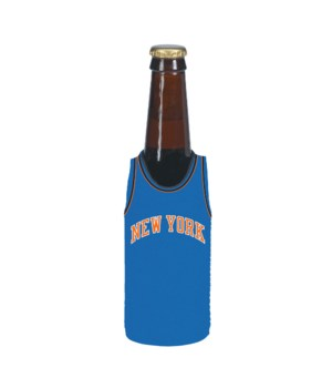 NY KNICKS BOTTLE JERSEY