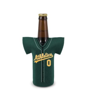 OAK A'S BOTTLE JERSEY