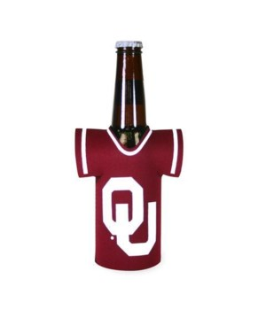 OKL SOONERS BOTTLE JERSEY