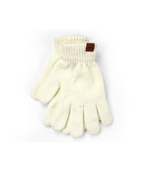 Oat Soft Chenille Gloves 6PC