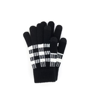 Britts Buffalo Plaid Gloves 24PC Unit D