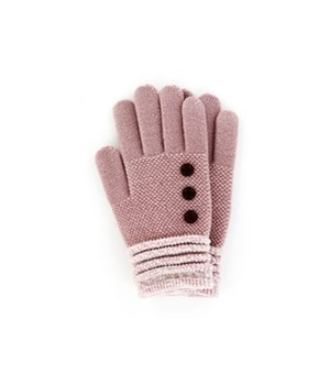 Britt's Knits Ultra Soft Pink 4PC Refill