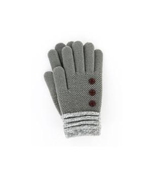 Britt's Knits Ultra Soft Grey