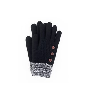 Britt's Knits Ultra-Soft Stretch Gloves