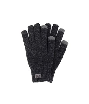 Men's Frontier Gloves BLK - 4 Pack