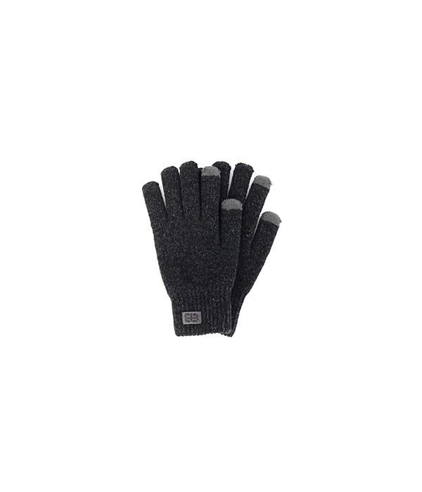 Men's Frontier Gloves BLK - 4 Pack