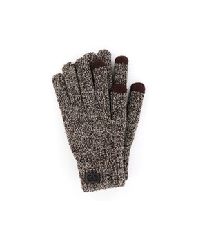 Men's Frontier Gloves BRW - 4 Pack