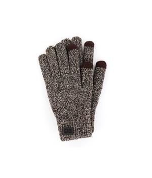 Britt's Knits Men's Frontier Gloves BRW