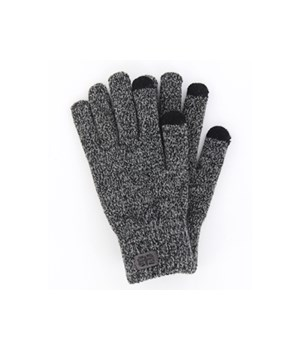 Men's Frontier Gloves Grey - 4 Pack