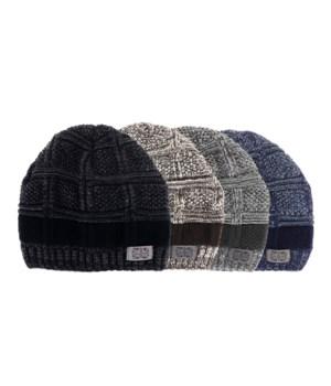 Men's Frontier Knit Hat 24PC Unit