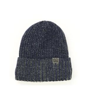 Navy Winter Harbor Men's Knit Hat 6PC