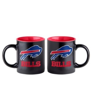 BLACK MUG - BUFF BILLS