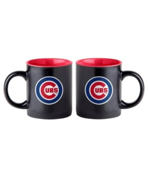 BLACK MUG - CHIC CUBS