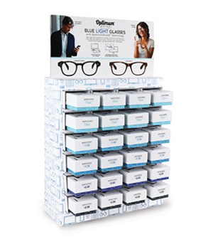 Blue Light Glasses 24PC
