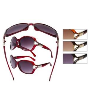 Fashion Sunglasses - Women's
