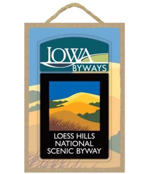 Loess Hills 7 x 10