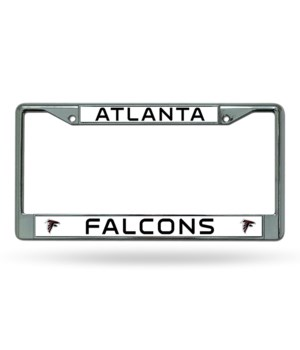 ATL FALCONS CHROME  FRAME