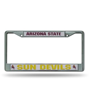 ARIZONA STATE CHROME FRAME