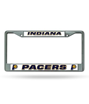 IND PACERS CHROME FRAME