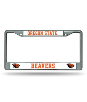 OREGON ST CHROME FRAME