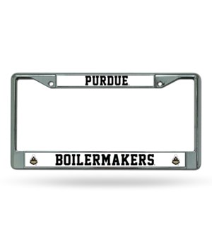 PURDUE CHROME FRAME