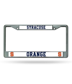 SYRACUSE CHROME FRAME