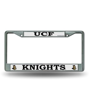 CENTRAL FLORIDA CHROME FRAME