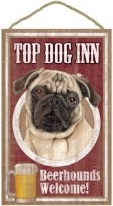 Top Dog10x16
