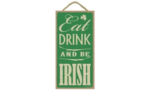 Irish 5x10