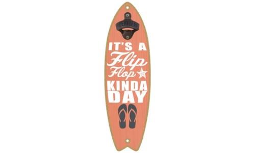 Surfboard Opener