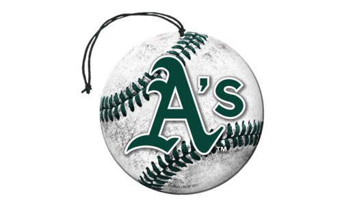 "Oakland ""A's"" Athletics"