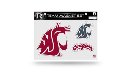 WA State Cougars