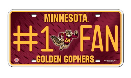 MN Golden Gophers