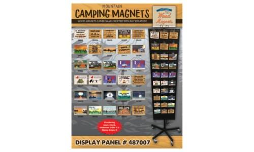 Magnet Panels