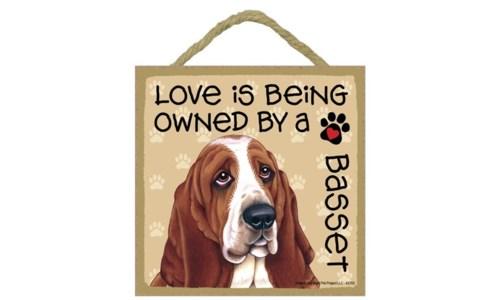 Dog Love is