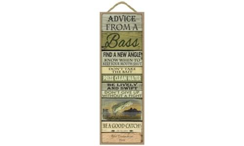 Advice Plank